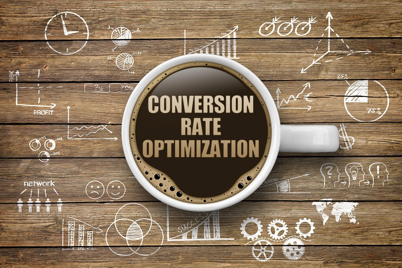 3 SEO Conversion Tactics For Turning Page Hits into Sales